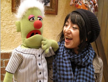 misako_rocks_muppet